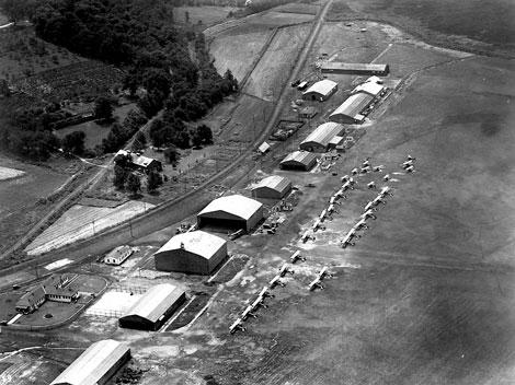 Bolling Field, Anacostia, D.C.