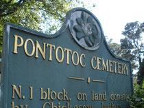 Pontotoc Cemetery, Pontotoc, MS