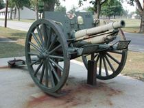 American 3inch Guns