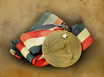 Pilgrimage Medal