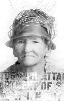 Photo of Nellie Murphy