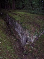 German Trench/Bunker
