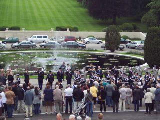 2007 Memorial Day Parade