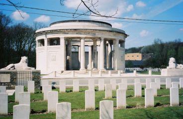 Ploegstreert Memorial
