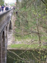 Riqueval Bridge 2005