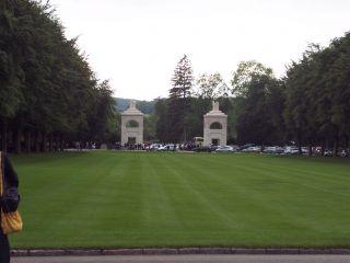 Meuse-Argonne American Cemetery - Romagne