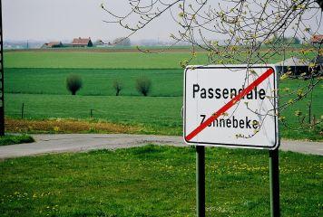 Passchendaele Town Limits
