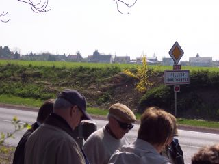 Villers Bretoneaux